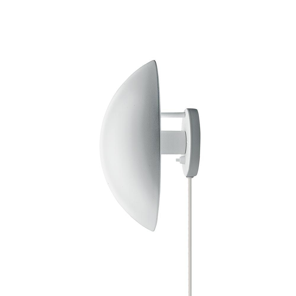 Louis Poulsen Wandlampe PH Hat Weiß 4