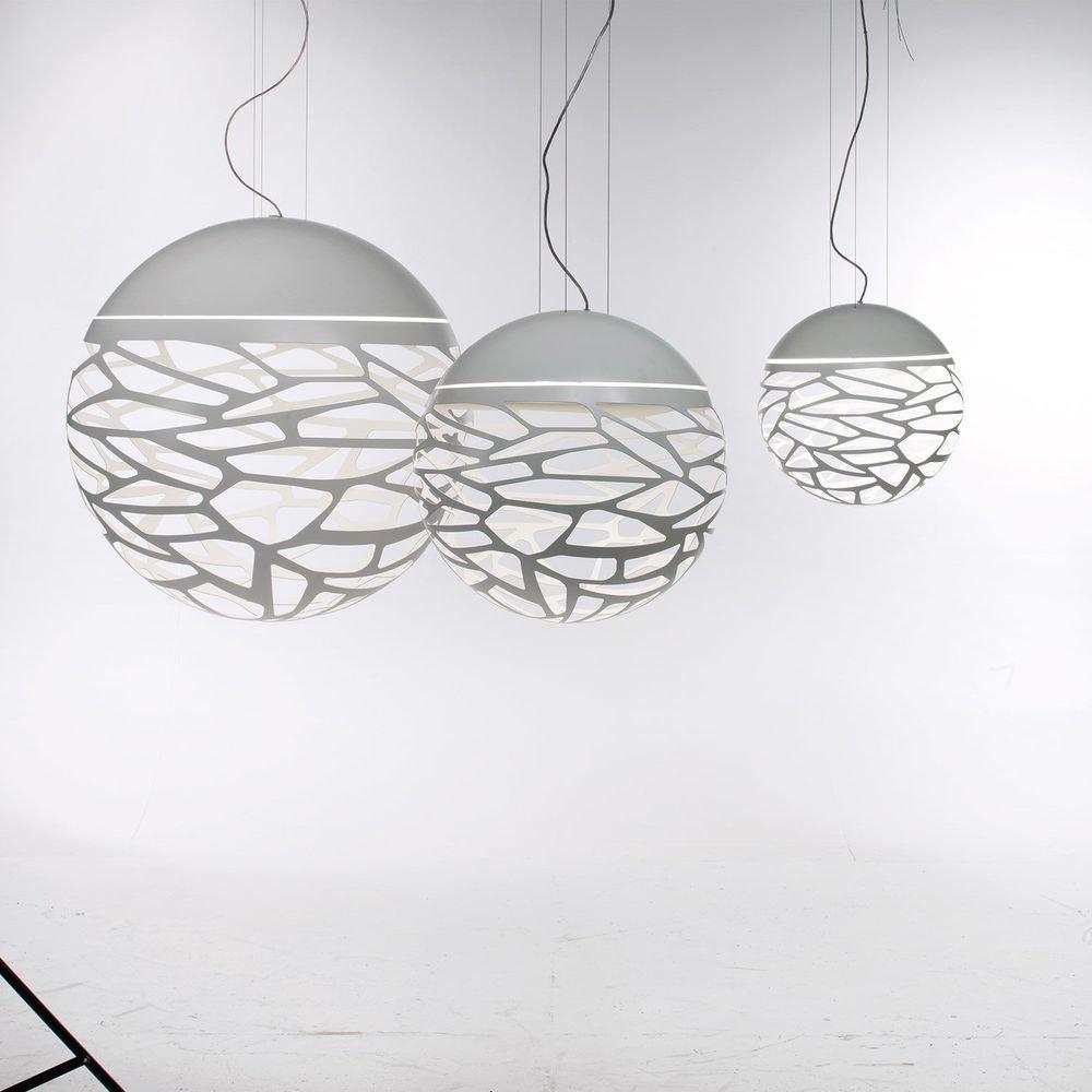 Studio Italia Design Kelly Sphere Hängeleuchte thumbnail 4