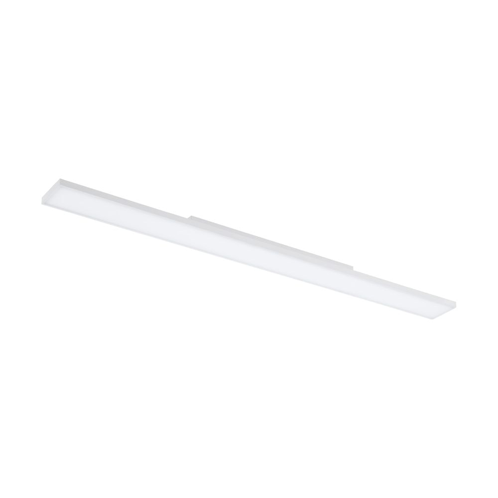 Q-Flat 2.0 rahmenlose LED Deckenlampe 120 x 10cm 3000K 2