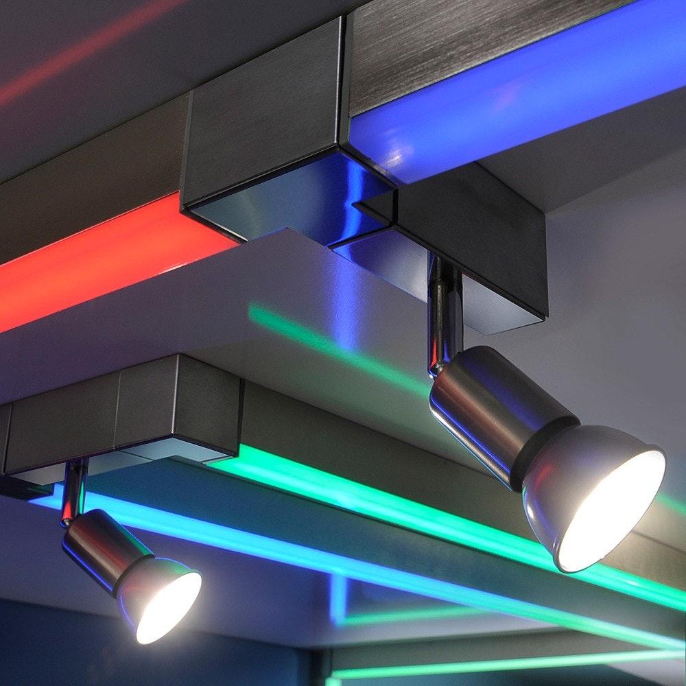 Q-LED T-Verbinder (A) Zubehör für intelligentes Lichtsystem 2