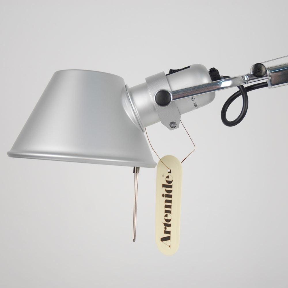 Artemide Tolomeo LED Parete Wandleuchte Bewegungssensor 2