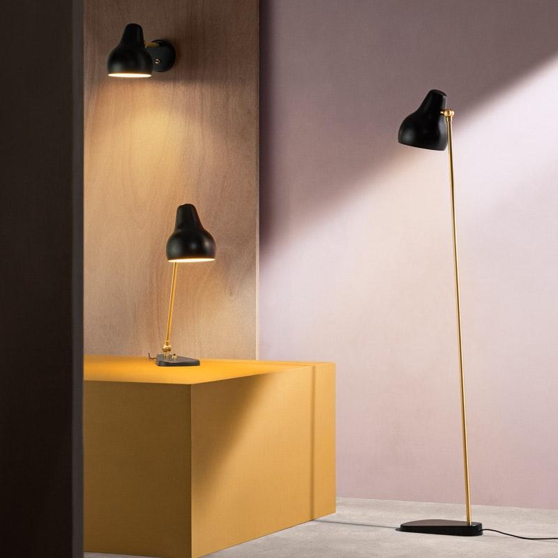 Louis Poulsen LED Wandlampe VL38 thumbnail 4