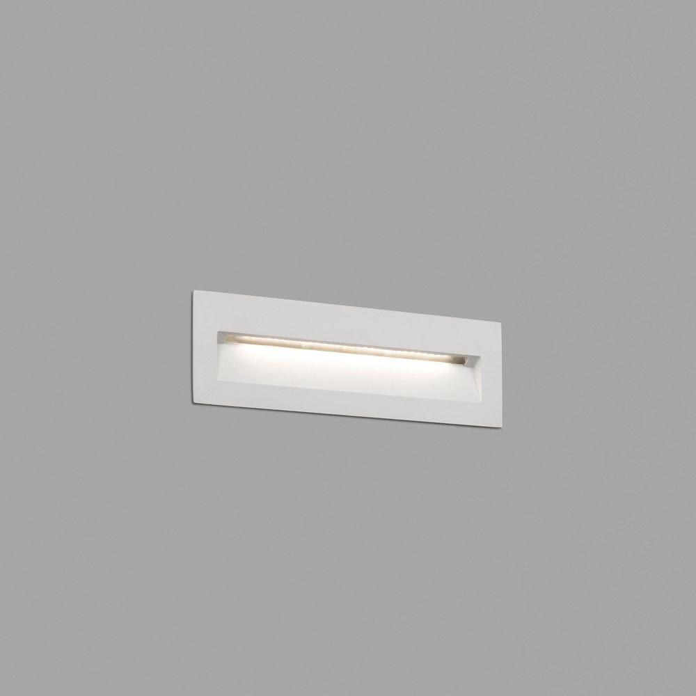 LED Einbauleuchte NAT IP65 Weiß