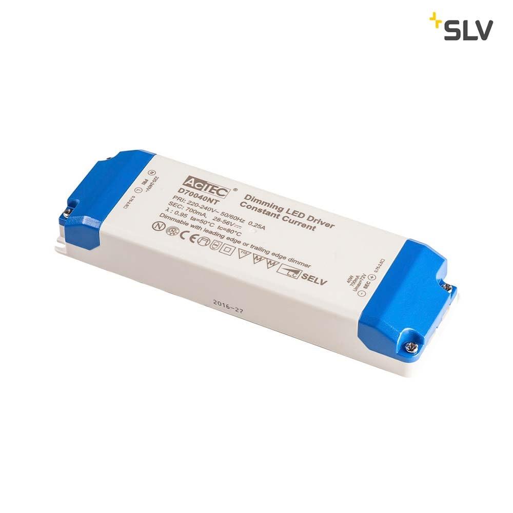 SLV LED Treiber 700mA 40W Triac Dimmbar