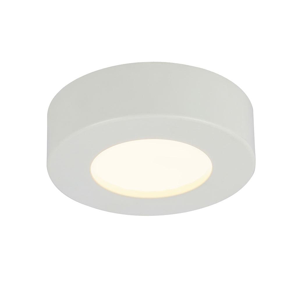 LED Deckenleuchte Paula Weiß, Opal 2