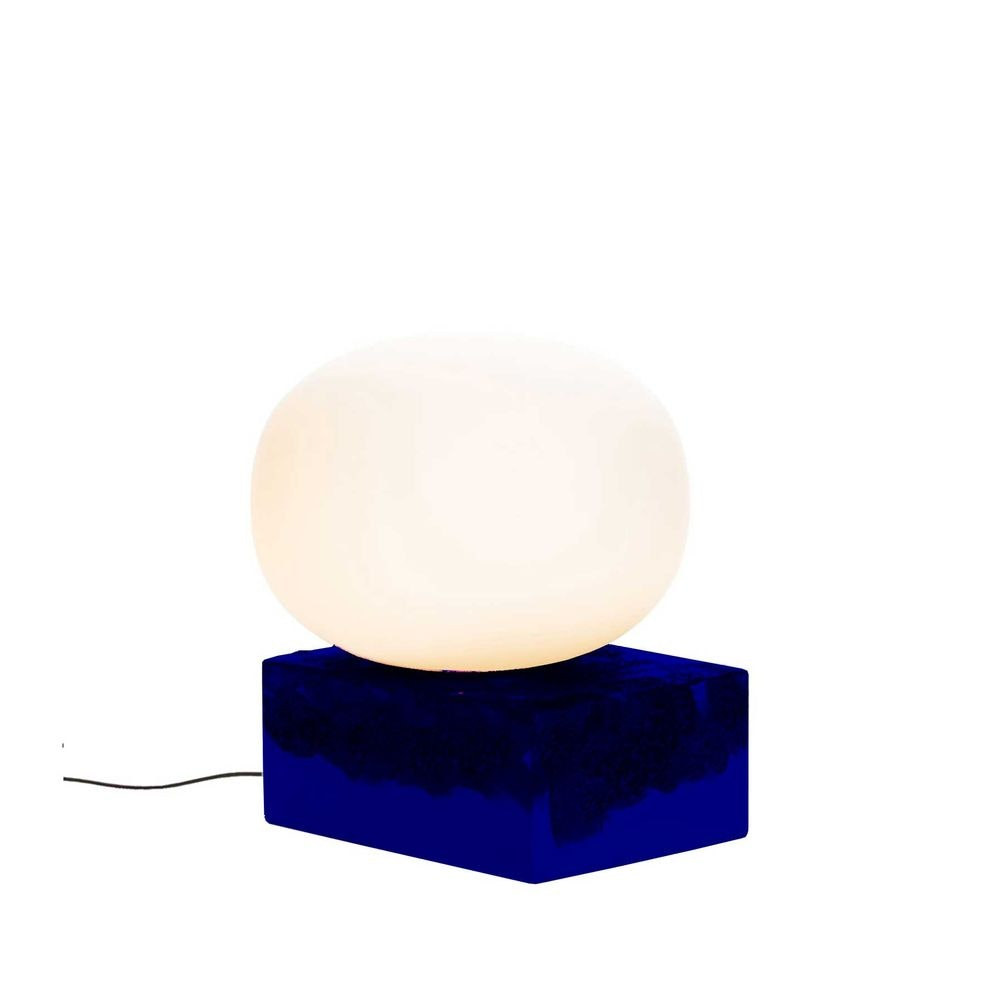 Pulpo LED Tischlampe Magma Two Low Ø 41cm H 46cm 1