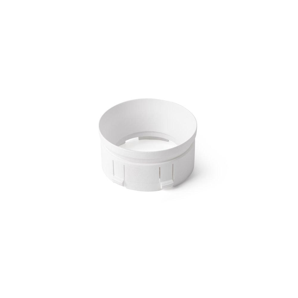 Zubehör Ring für 3-Phasen Schienenstrahler STAN Weiß