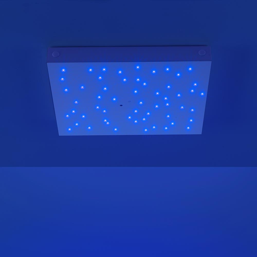 LED Deckenleuchte LS-Stars RGB+CCT Weiß 5