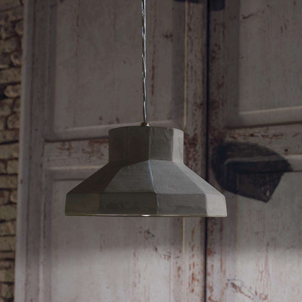 Karman Settenani Gongolo LED-Außen-Hängeleuchte IP65 thumbnail 4