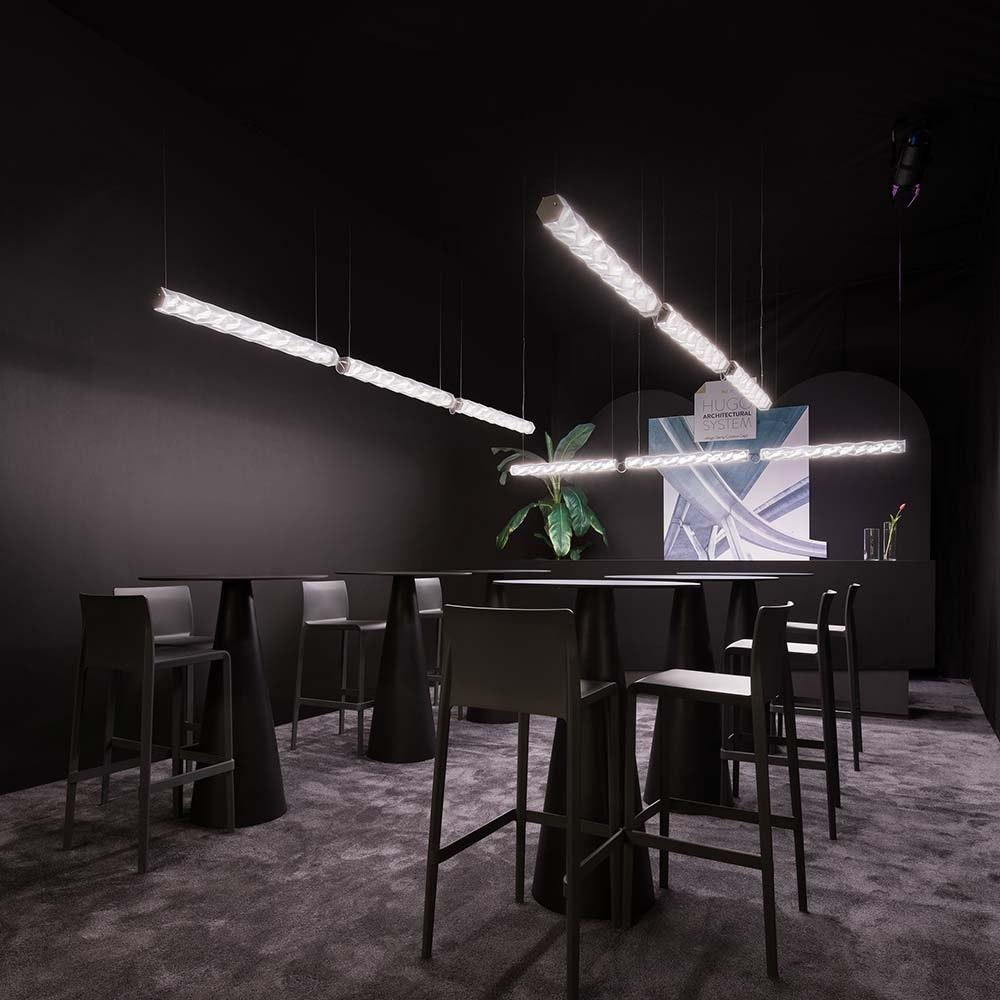 Slamp LED Hängeleuchte Hugo Architectural System 24V 1