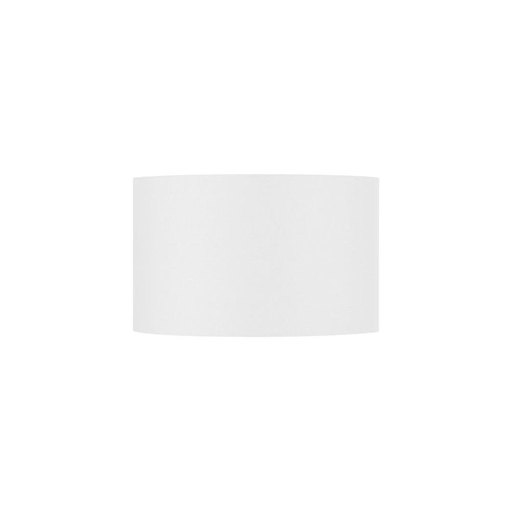 SLV Fenda Leuchtenschirm D455 H280 Weiß 2