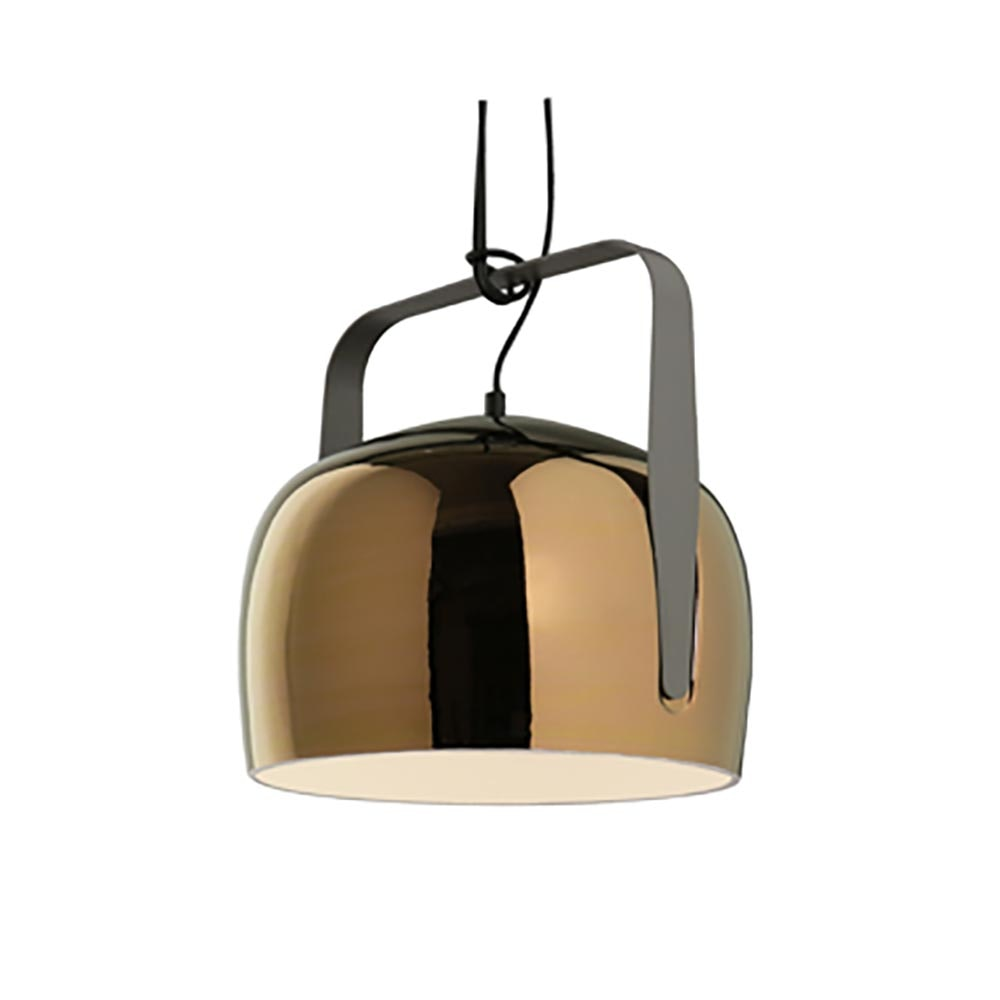 Karman Bag LED Hängeleuchte 11
