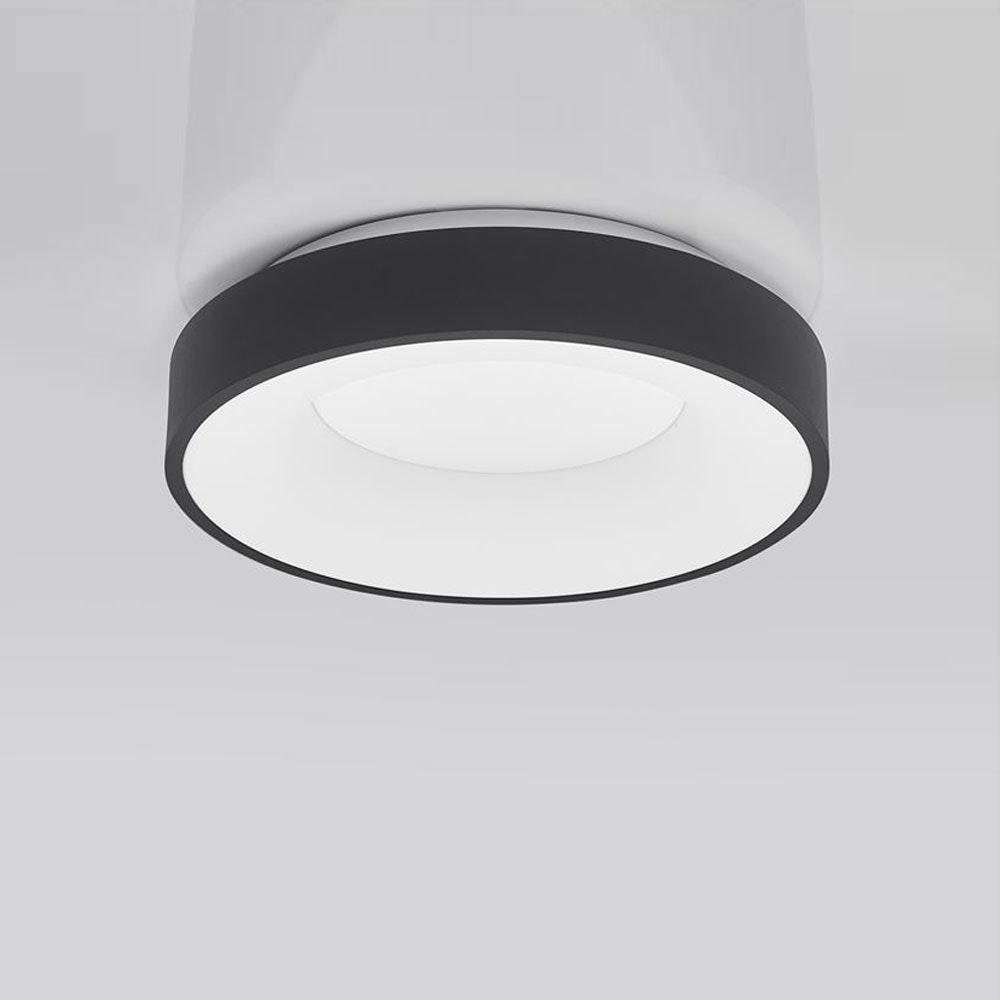 Nova Luce Rando Thin LED-Deckenlampe HighPower 1