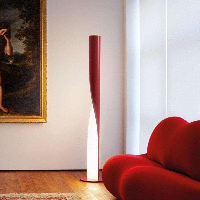 Kundalini LED Stehlampe Evita 190cm Dimmbar 7