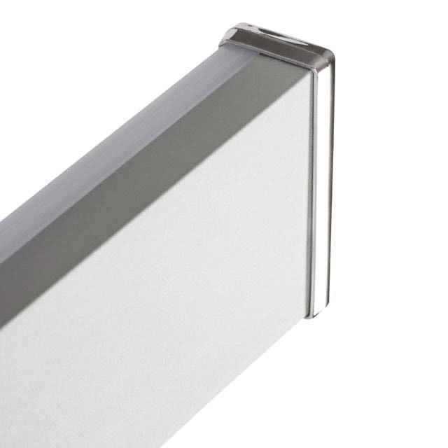LED Spiegelleuchte Asto 40cm IP44 450lm 4000 3