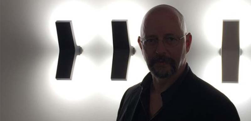 Designer Klaus Nolting