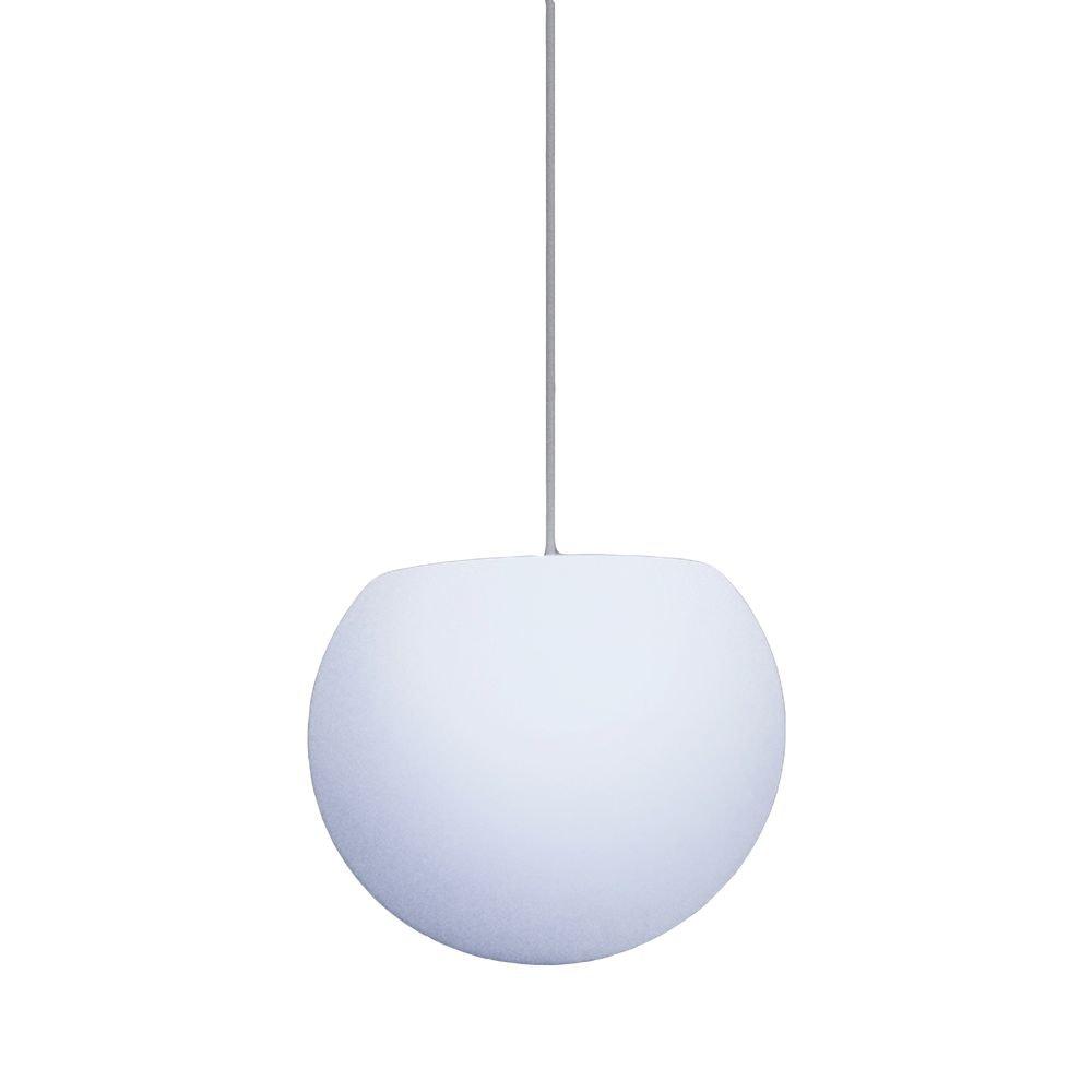 Licht-Trend Hängeleuchte Buly Weiß 2