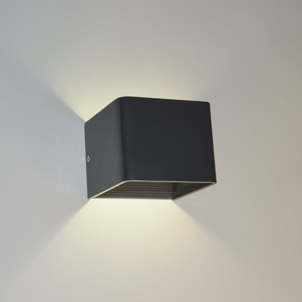 s.LUCE Gore LED Wandleuchte Up&Down 13