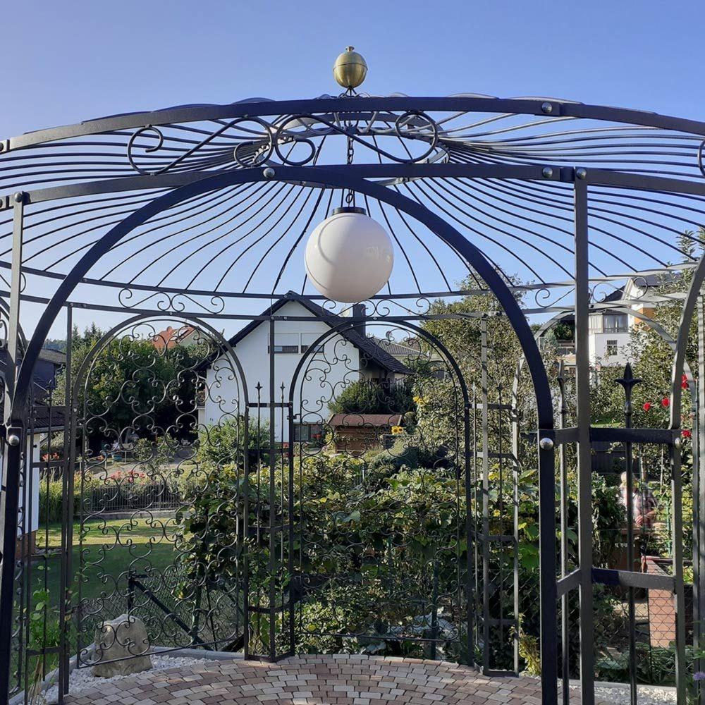 s.LUCE Hänge-Globe Kugellampe mit 15m Kabel IP54 21