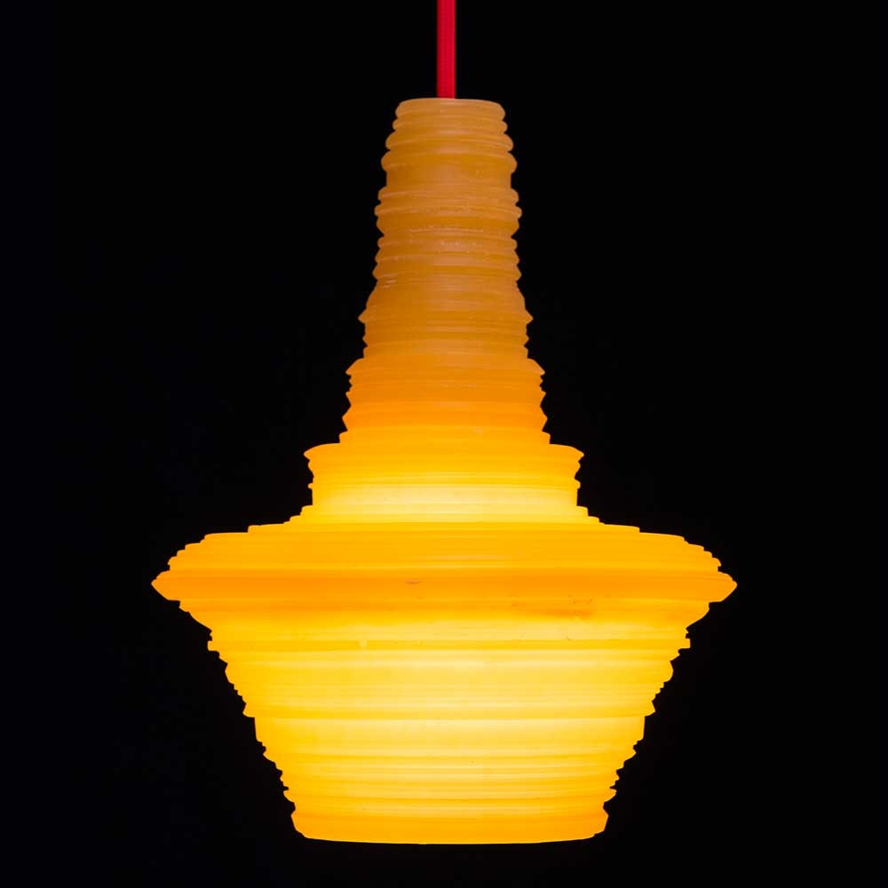 Hängeleuchte Stupa  6