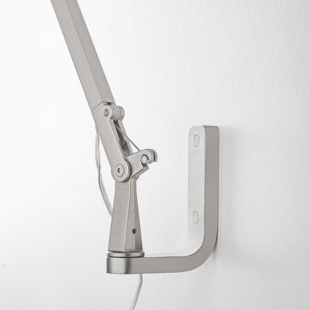Panzeri Jackie LED-Wandlampe verstellbar mit Schalter 2