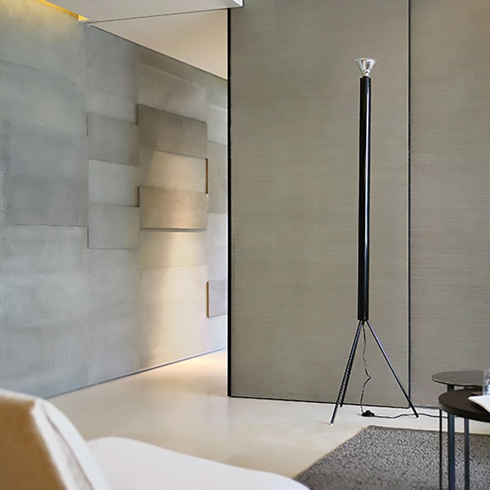 FLOS Luminator Stehlampe für indirektes Licht 3