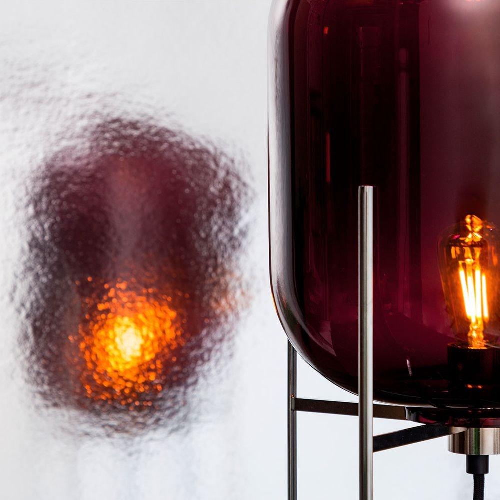 Pulpo LED Stehleuchte Oda Big Ø 45cm H 140cm thumbnail 5