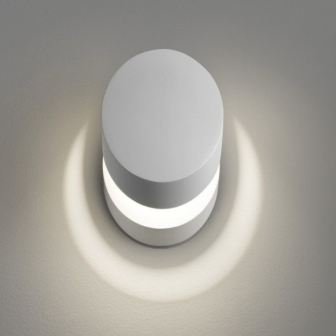 Studio Italia Design Pin-Up LED Wandlampe beweglich thumbnail 3