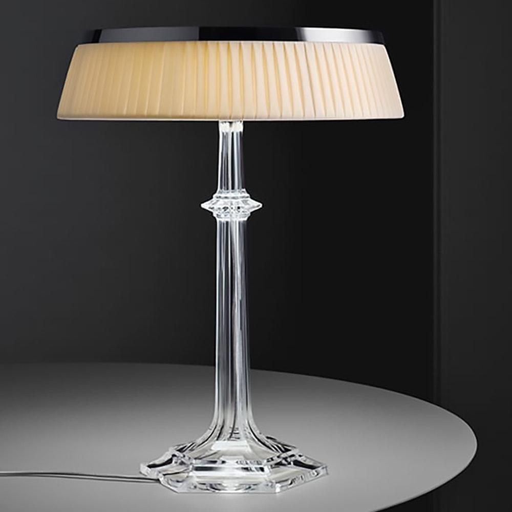 FLOS Bon Jour Versailles LED Tischlampe mit Dimmer ohne Schirm 5