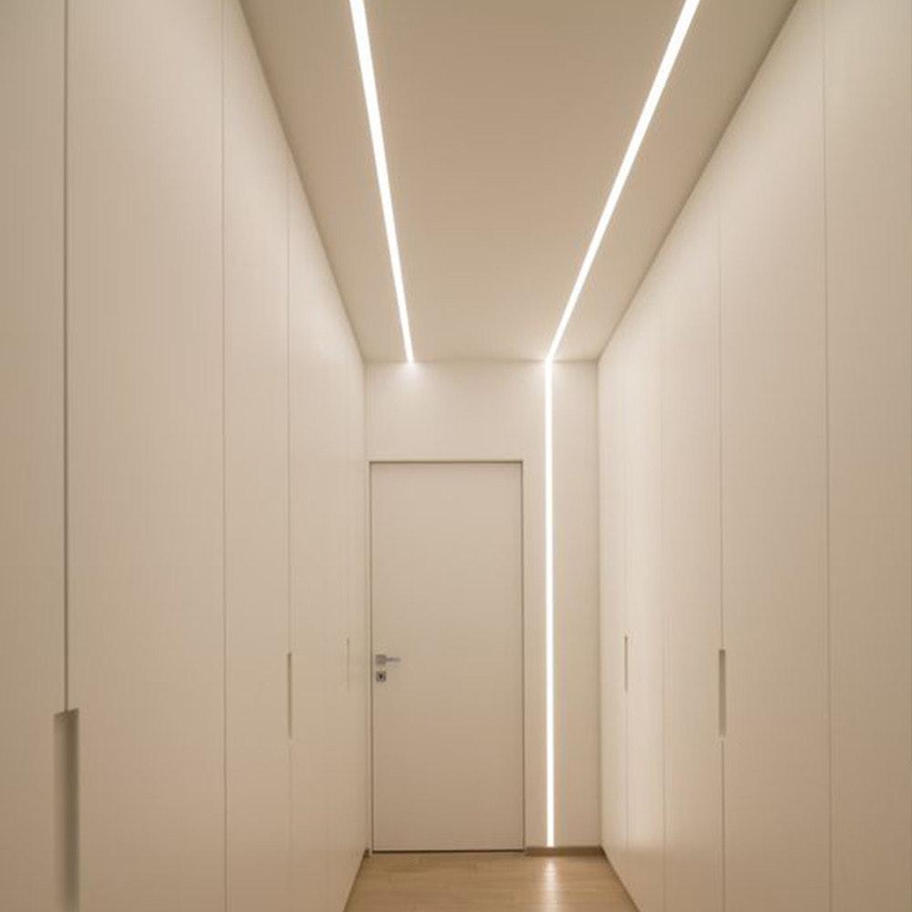 LED Strip Komplettset inkl. Trafo und Steuerung  9