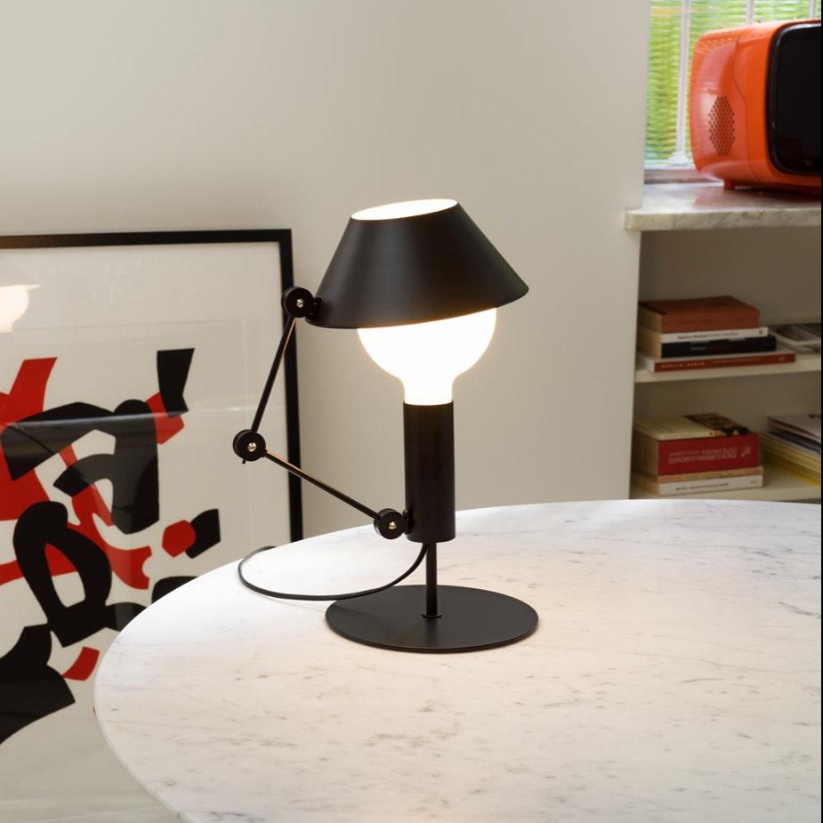 Nemo Mr. Light Tischlampe  1