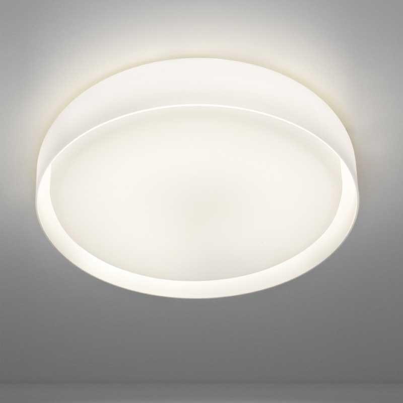 Prandina Glas LED Deckenlampe & Wandleuchte Mint C4/W4