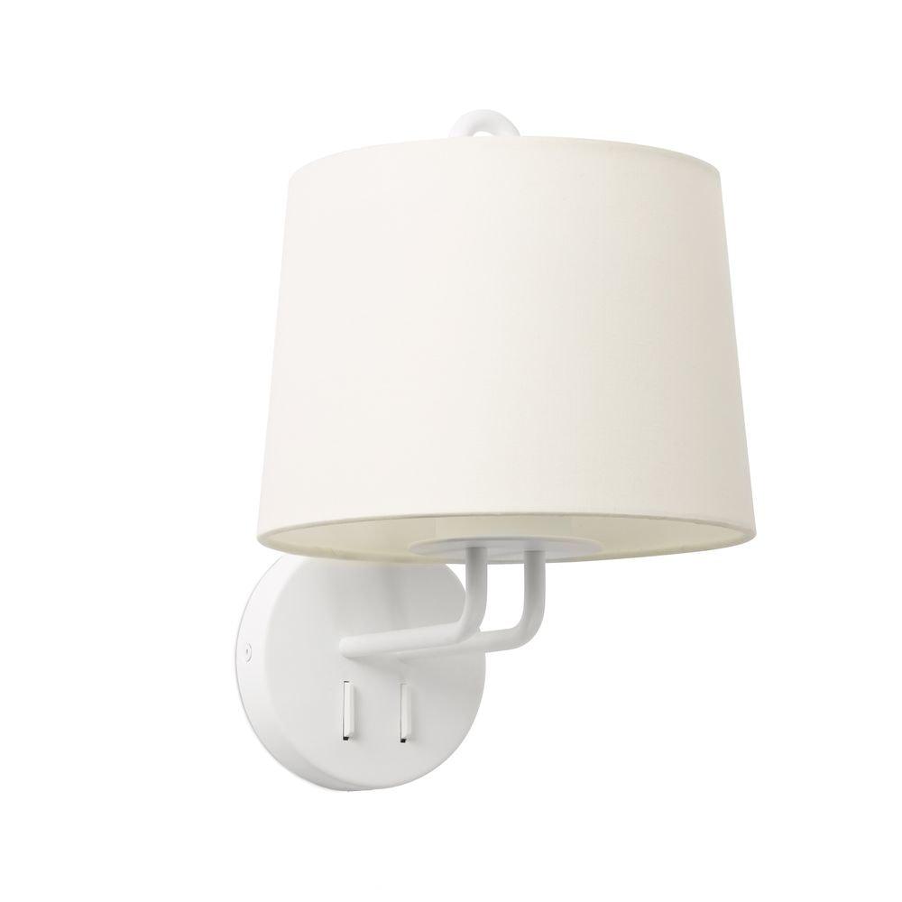 Montreal Wandlampe (ohne Schirm) 2