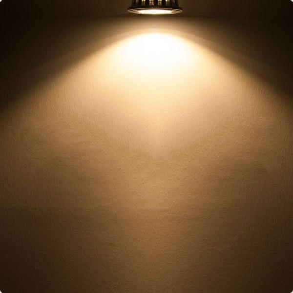 GU10 ES111 HighPower LED Leuchtmittel 75° 1050lm 2700K 2