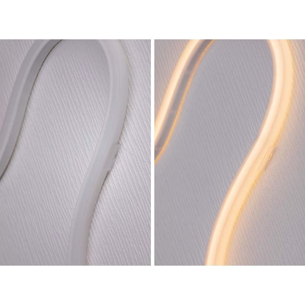LED Strip 3m Function MaxLED Flow Basisset Warmweiß 37W 5