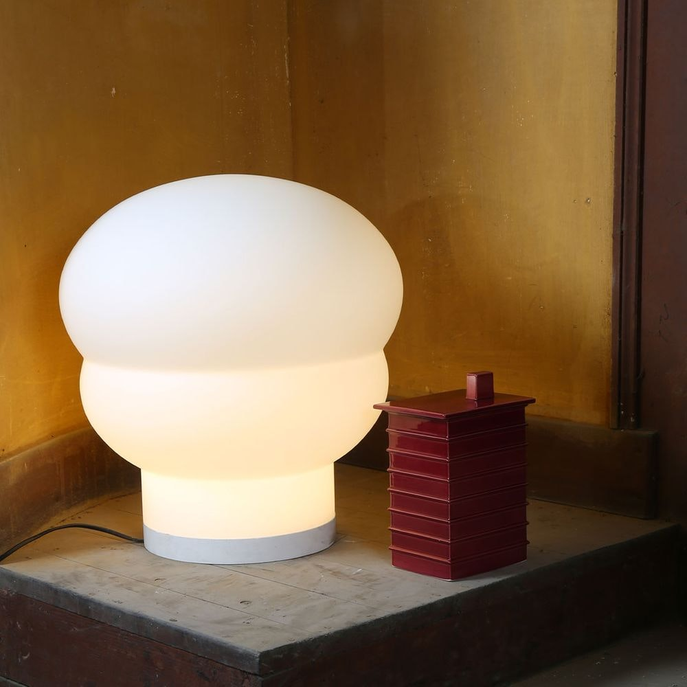 Pulpo LED Tischleuchte Kumo High Ø 35cm 5