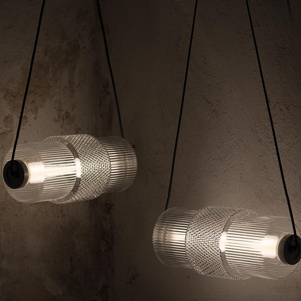Karman Dies & Nox LED Hängeleuchte 2