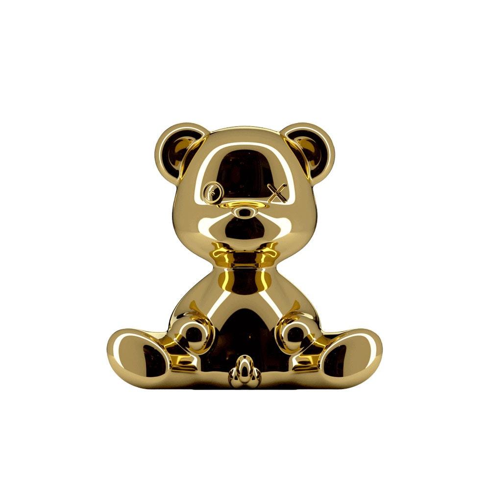 Qeeboo Teddy Boy Metal Tischleuchte 8