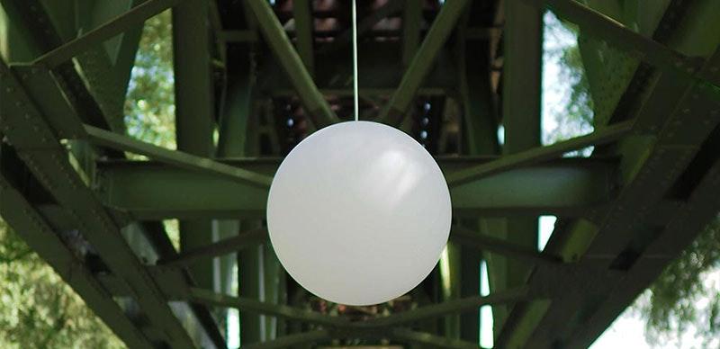 s.LUCE Globe Kugelleuchten