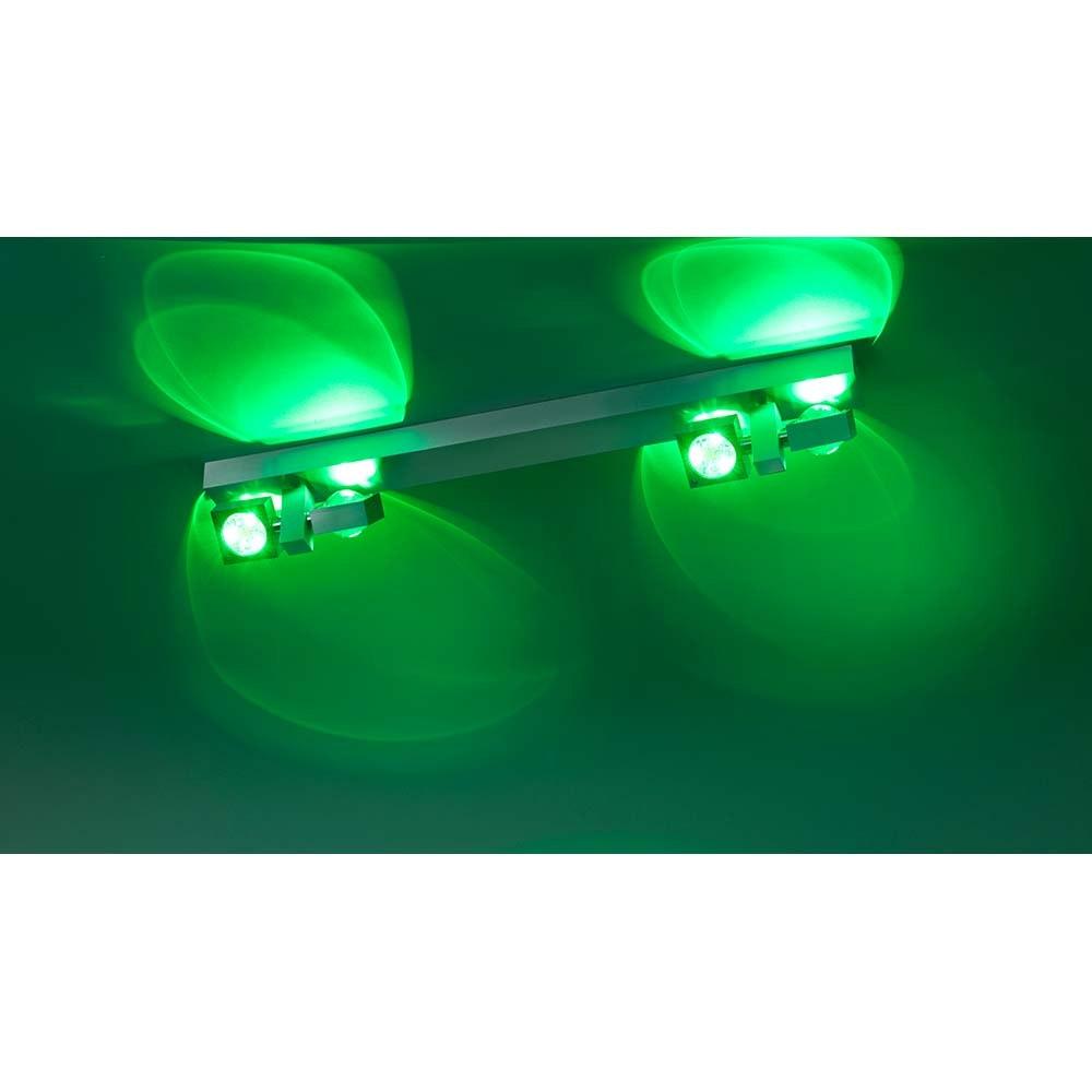 LED Deckenleuchte Q-Nemo RGB+CCT 5