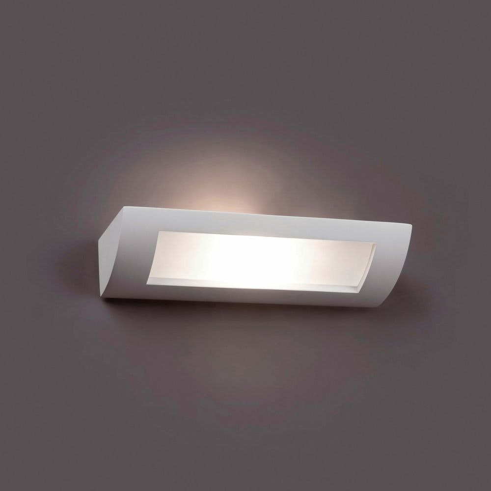 Wandlampe CHERAS-4 Weiß 1