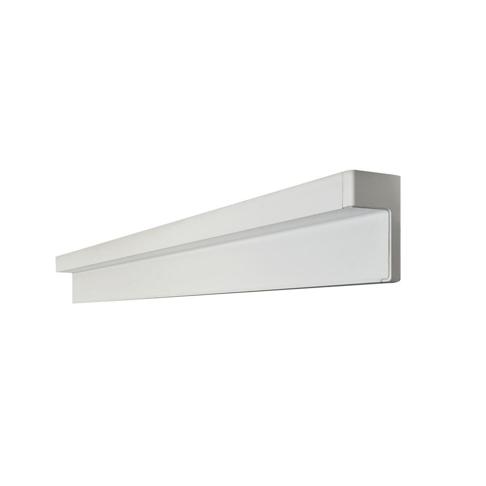 Luceplan Wandlampe Any 63cm weiss thumbnail 3