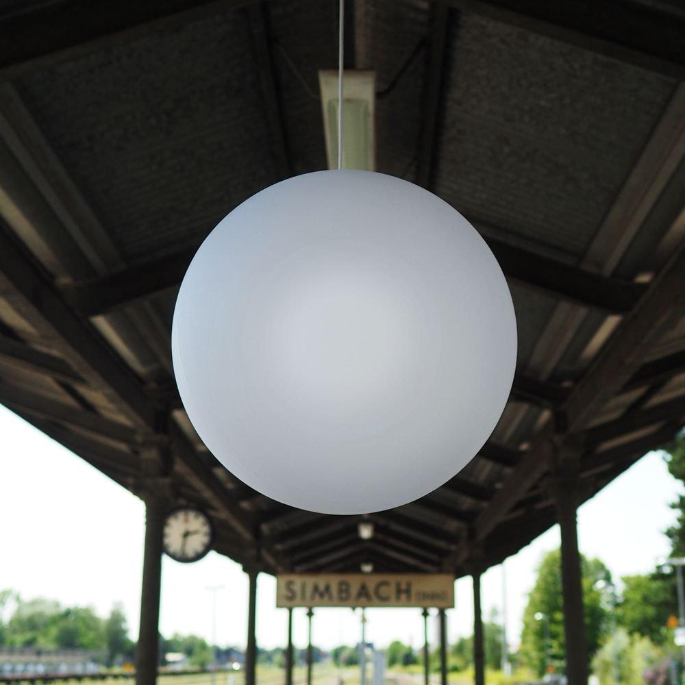 s.LUCE pro Globe+ Hänge-Kugellampe für Innen & Außen IP54 11