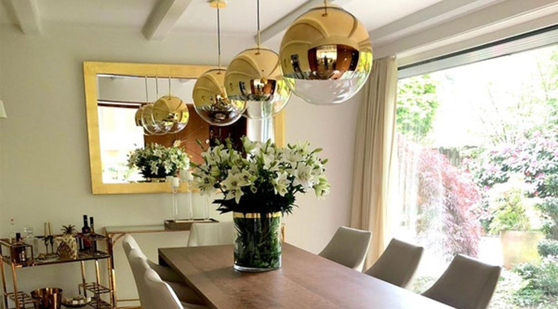 Architektenlampe Pendelleuchte Esstisch
