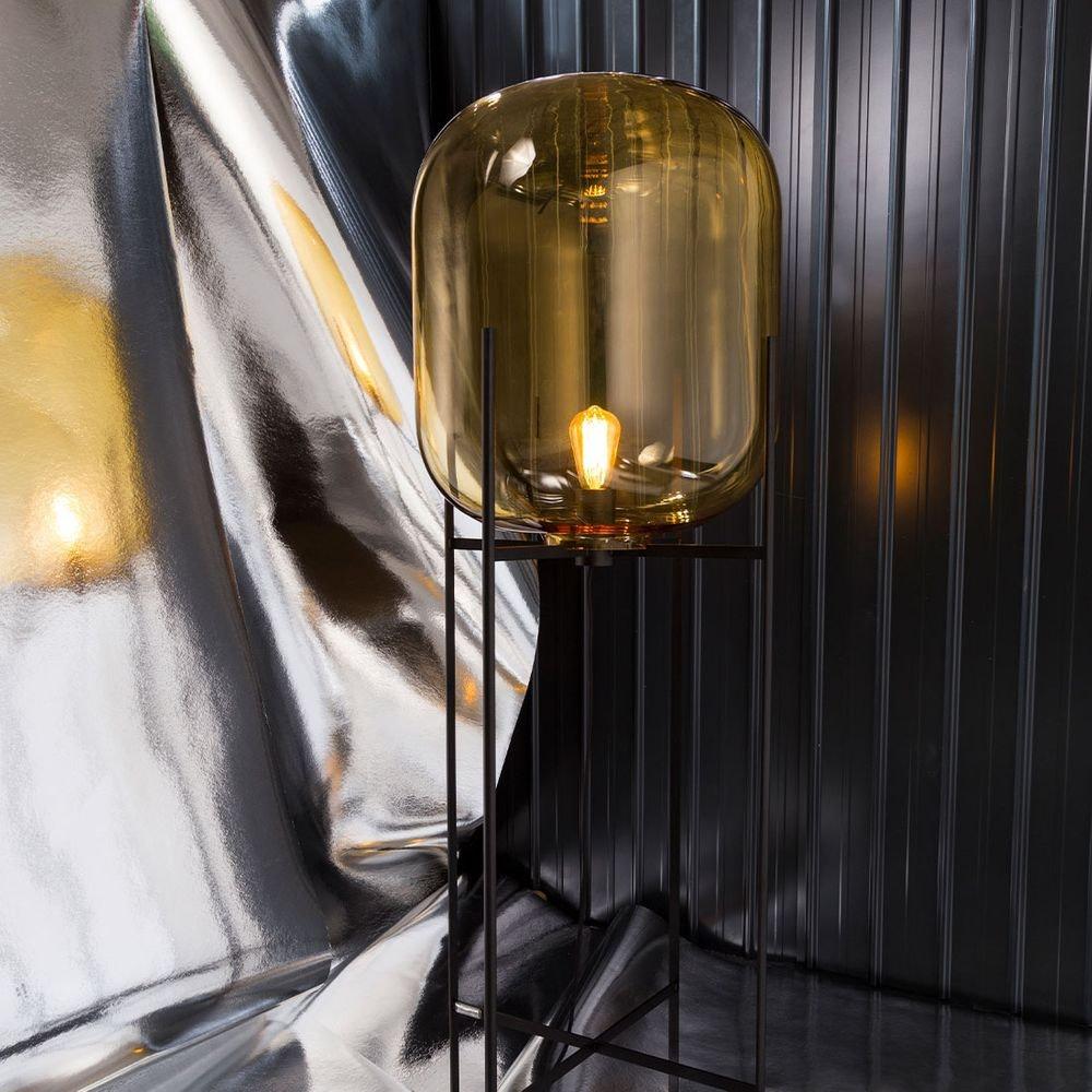 Pulpo LED Stehleuchte Oda Big Ø 45cm H 140cm thumbnail 4