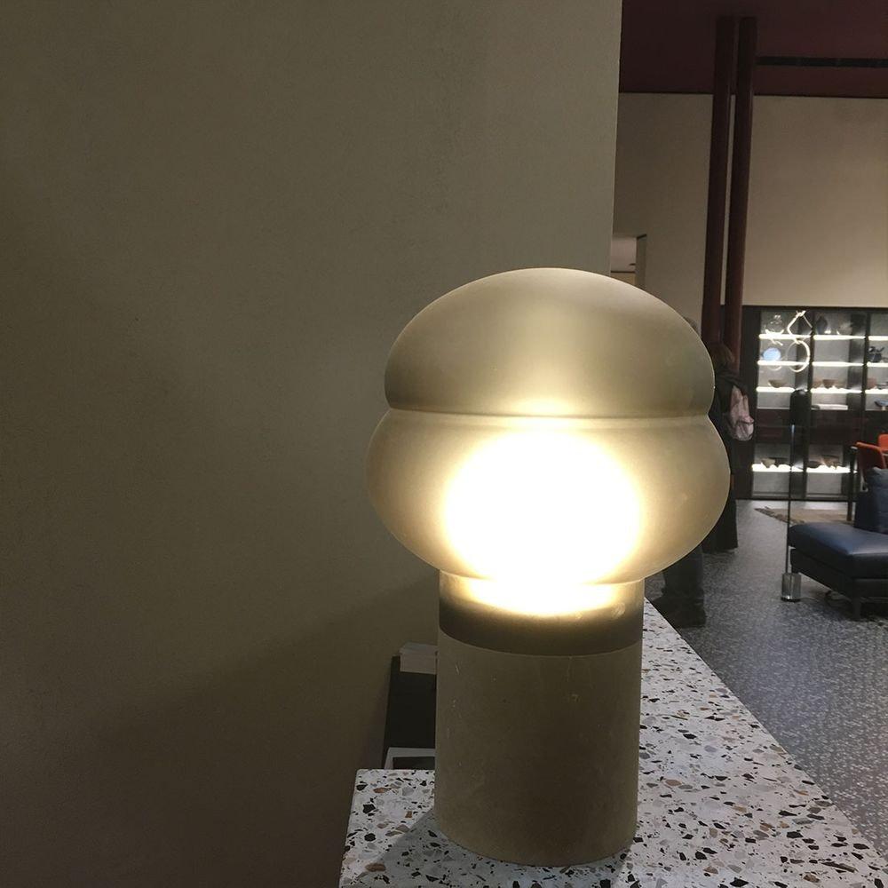 Pulpo LED Tischleuchte Kumo High Ø 35cm 4
