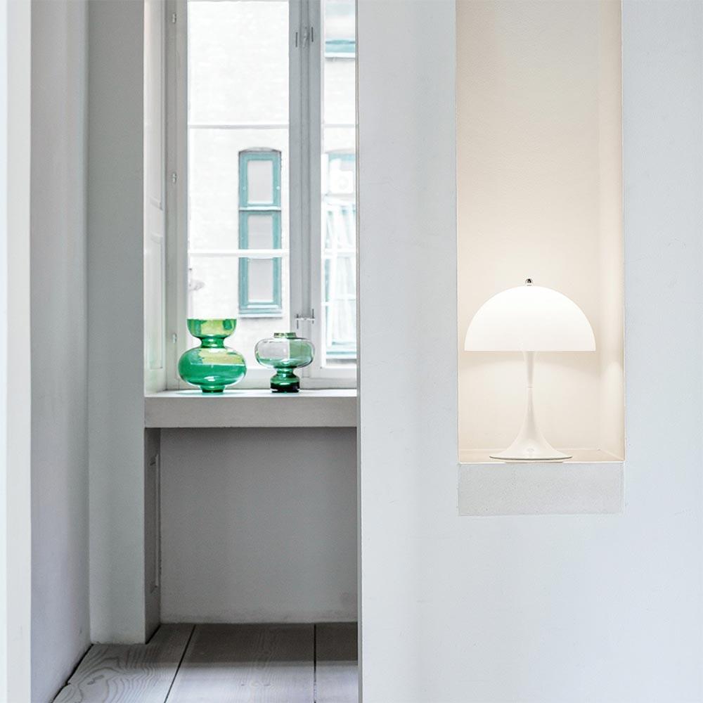 Louis Poulsen LED Tischleuchte Panthella Mini 8