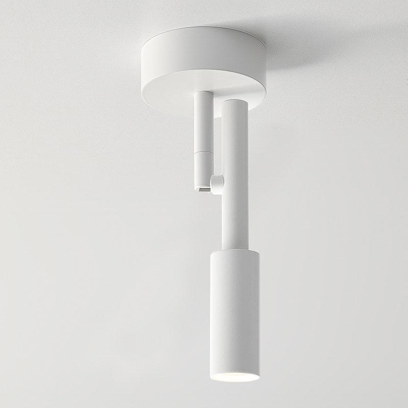 Panzeri Tubino LED Decken- oder Wandspot thumbnail 3