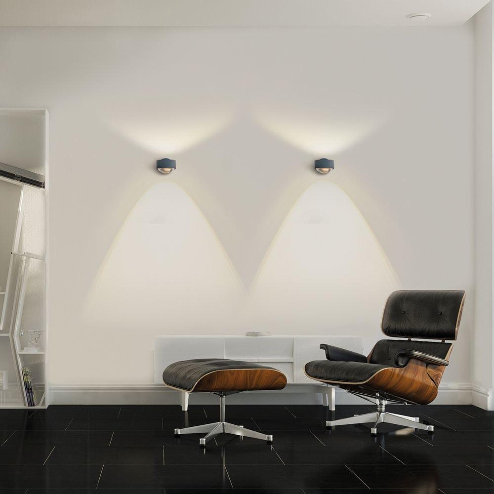 Top Light LED Wandleuchte Puk Wall thumbnail 5