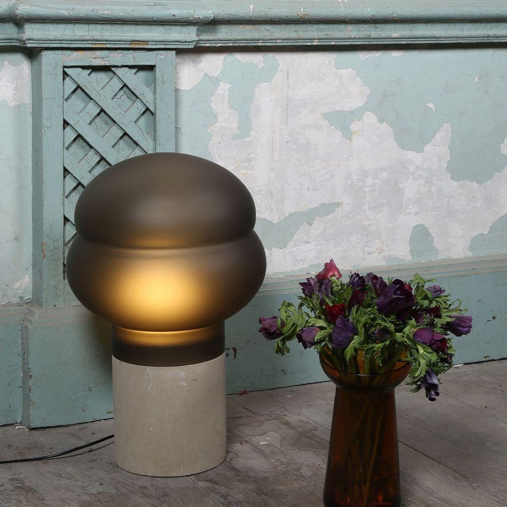 Pulpo LED Tischleuchte Kumo Medium Ø 42cm 6